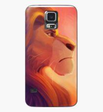 Lion King 2 Case/Skin for Samsung Galaxy