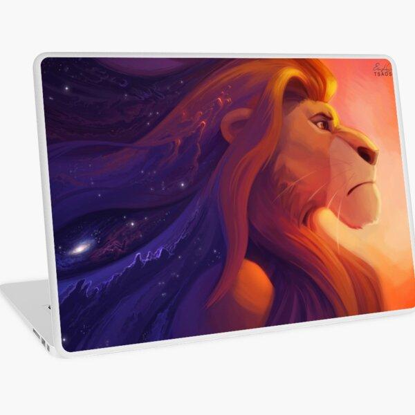 Roi Lion 2 Skin adhésive d'ordinateur