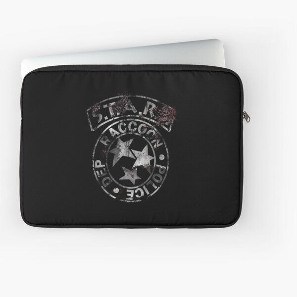 S.T.A.R.S. Laptop Sleeve