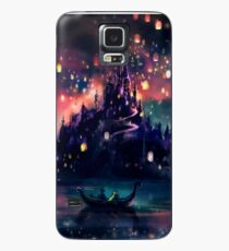 Tangled Case/Skin for Samsung Galaxy