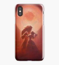 Beauty & The Beast 1 iPhone Case/Skin
