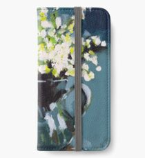 Lily of the Valley iPhone Wallet/Case/Skin