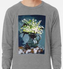 Lily of the Valley Lightweight Sweatshirt