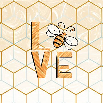Love Bee  by oursunnycdays