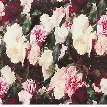 FLOWER supreme by johnnychancf