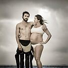 Bec is pregnant  by James  Archibald