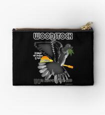 Woodstock 50th Studio Pouch