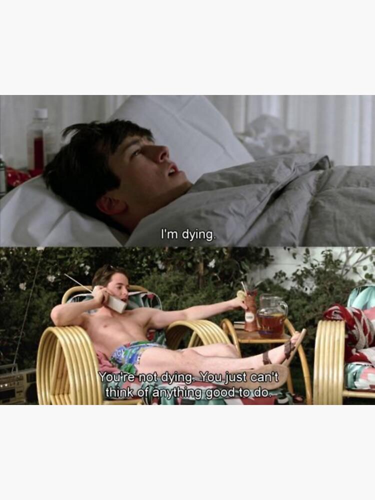 Ferris Buellers Ruhetag 1 von LoveMovies