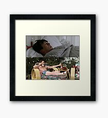 Ferris Bueller's Day Off 1 Framed Print