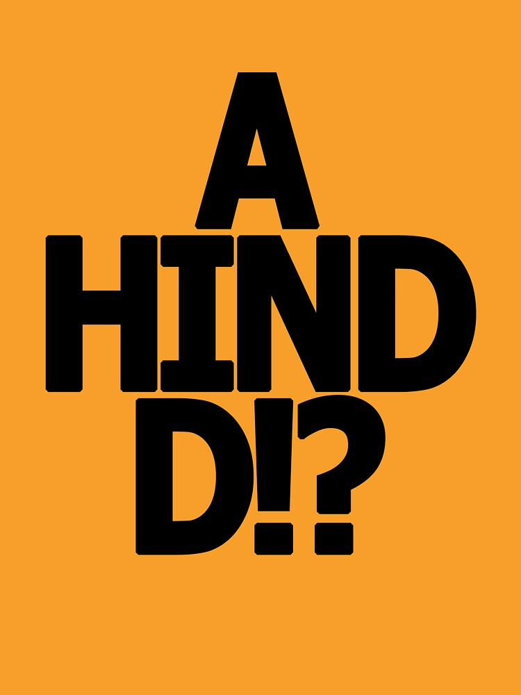 Metal Gear Solid - 'A Hind D!?' | Unisex T-Shirt