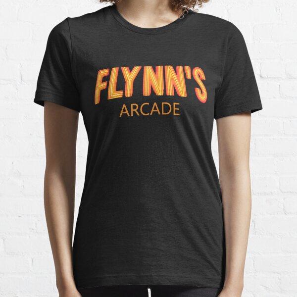 Flynn's Arcade Essential T-Shirt