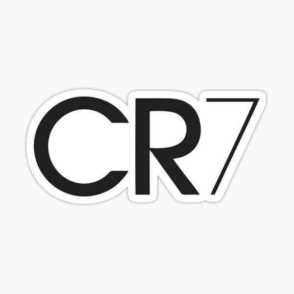 Cristiano Ronaldo CR7 Pegatina