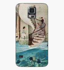 House  Case/Skin for Samsung Galaxy