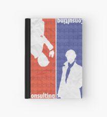 Sherlock Hardcover Journal