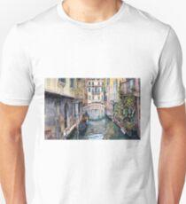Italy Venice Trattoria Sempione T-Shirt