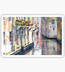 Italy Venice Midday Sticker