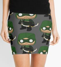 Arrow DC Mini Skirt