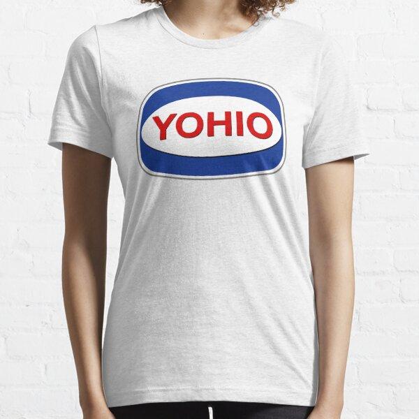 Retro Cool: YOHIO!  Essential T-Shirt