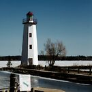 Lighthouse by TracyL72