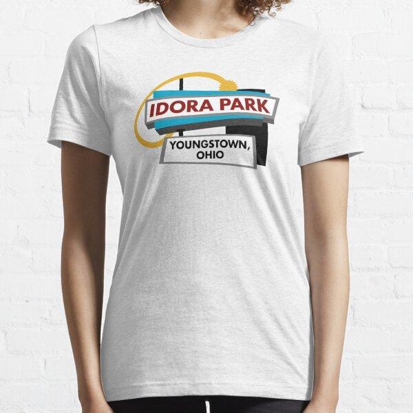 Idora Collection: Idora Sign Essential T-Shirt