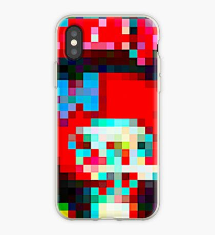 ❝T^NK Y^②❞ by RootCat [tribute to 機器間] iPhone Case