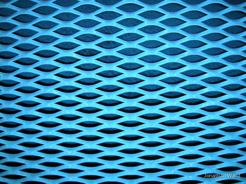Feeling blue? by wardj