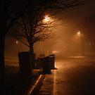 FogLights by Eric Scott Birdwhistell