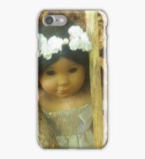 Forest Queen #1 iPhone Case/Skin