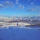 Tajikistan by heinrich