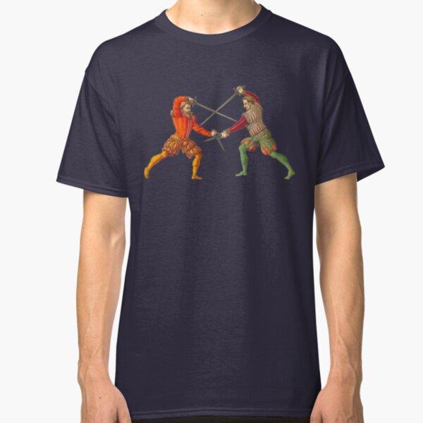 A Gentleman's Duel Classic T-Shirt