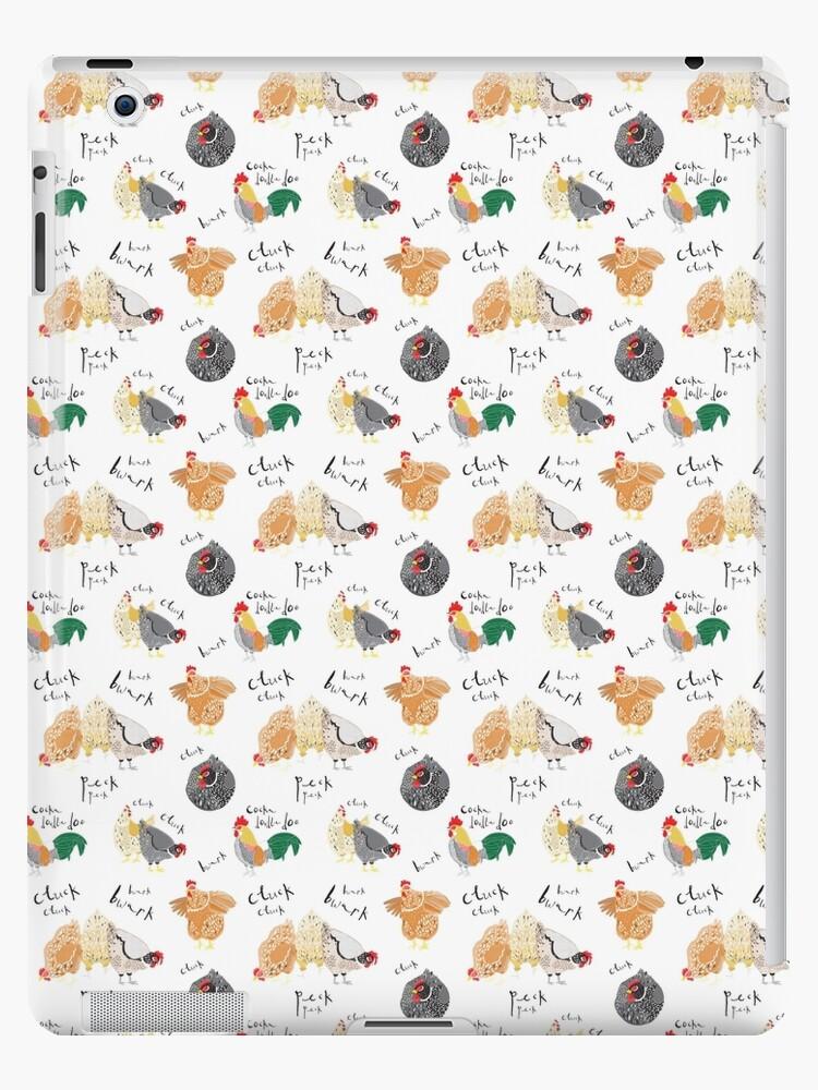 Chick -Chick - Chick - Chick - Chicken! by EmilyStalley