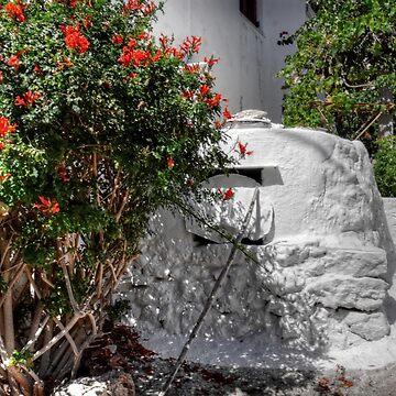 Halki Oven by tomg