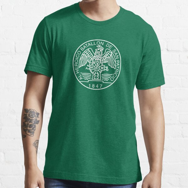 San Patricios - Saint Patricks Battalion Essential T-Shirt