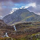 TRYFAN by DafyddEm