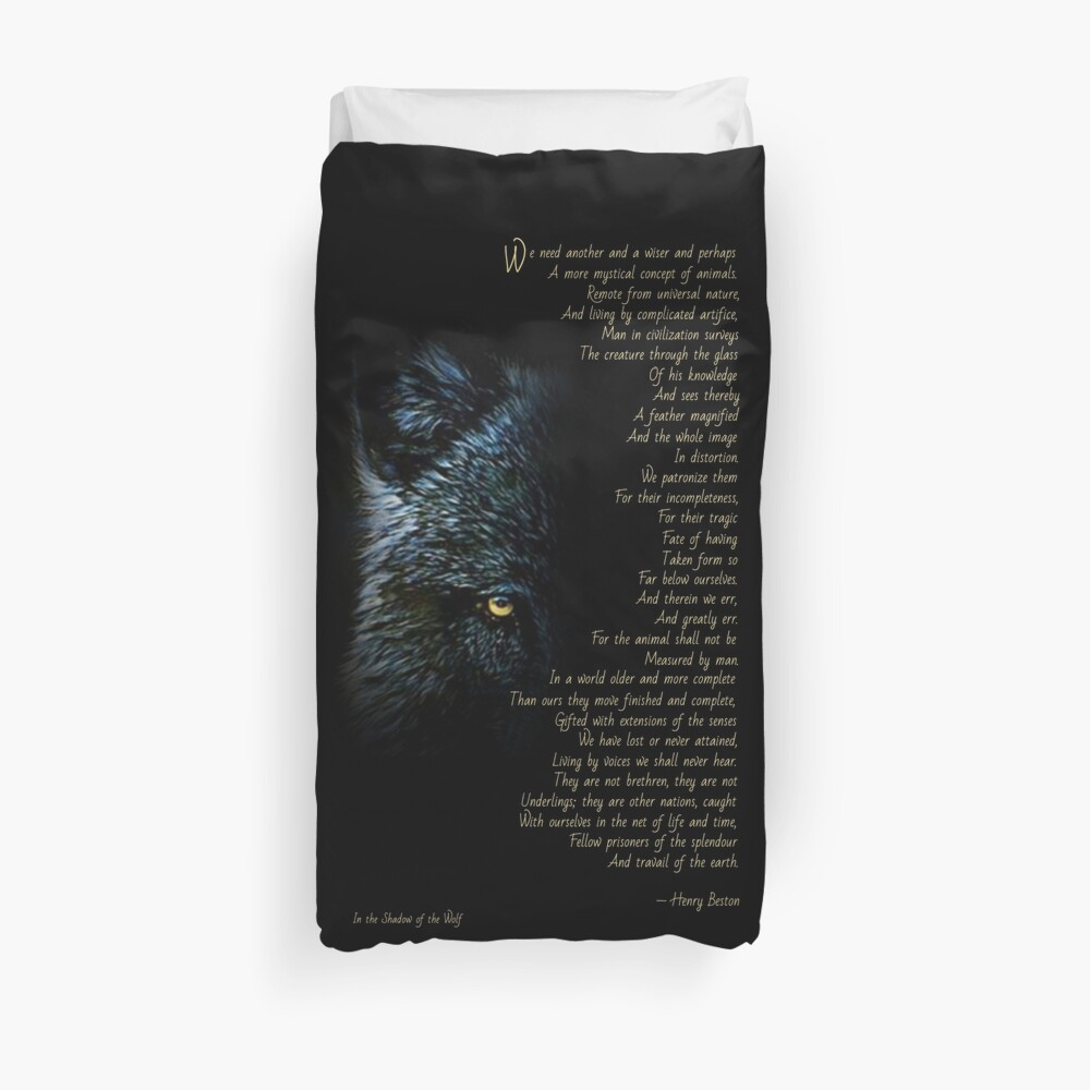 Other Nations  Duvet Cover