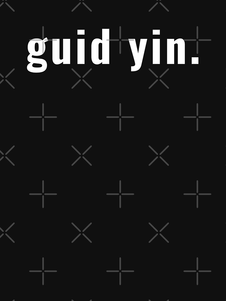 Guid Yin - Scottish For Those Who Are Good Ones by TNTs