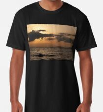 Sunset over Palma Bay Long T-Shirt