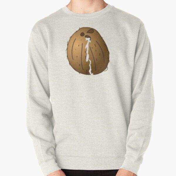 CocoNut! Pullover Sweatshirt