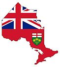 Ontario by Sun Dog Montana