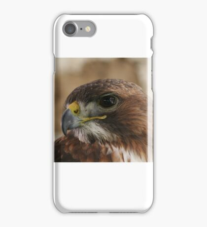 Eagle eye iPhone Case/Skin