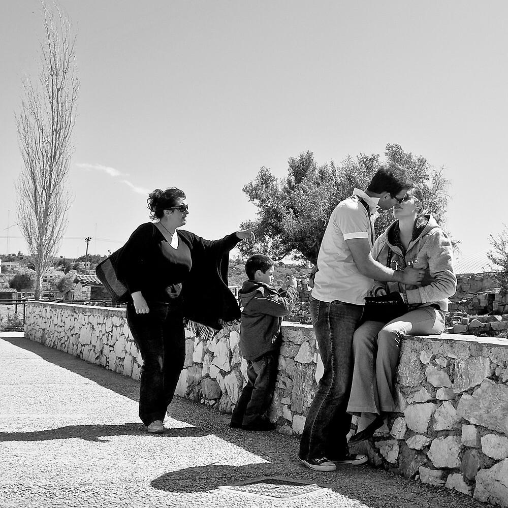 Spring is in the air by StamatisGR