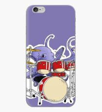 Rocktopus iPhone Case