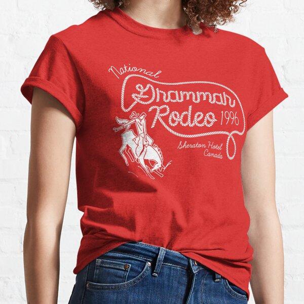 National Grammar Rodeo Classic T-Shirt