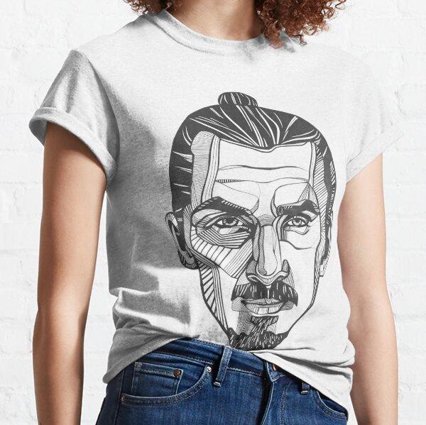 Zlatan Ibrahimovic # 1 Classic T-Shirt