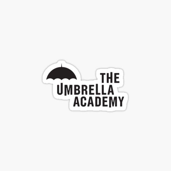 The Umbrella Academy  Sticker