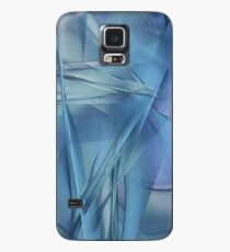 Jagged around the edges Case/Skin for Samsung Galaxy