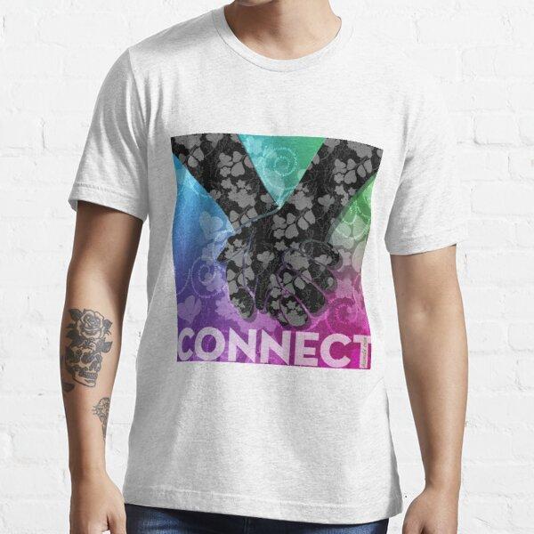 Connect Essential T-Shirt