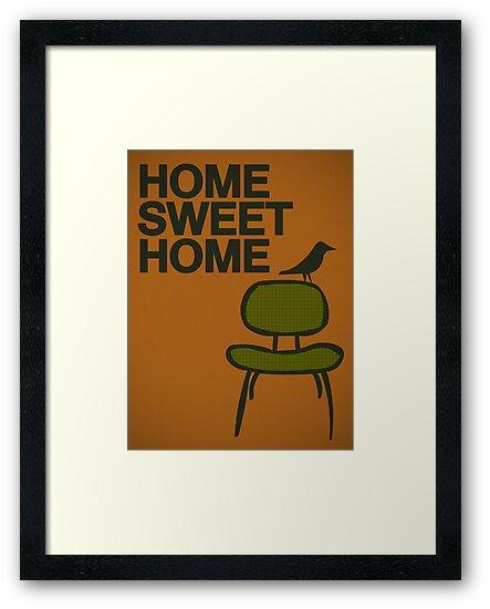 Home sweet home... by buyart
