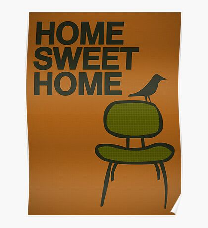Home sweet home... Poster