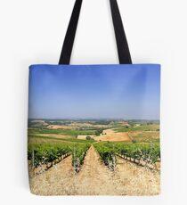 Chianti Hills  Tote Bag